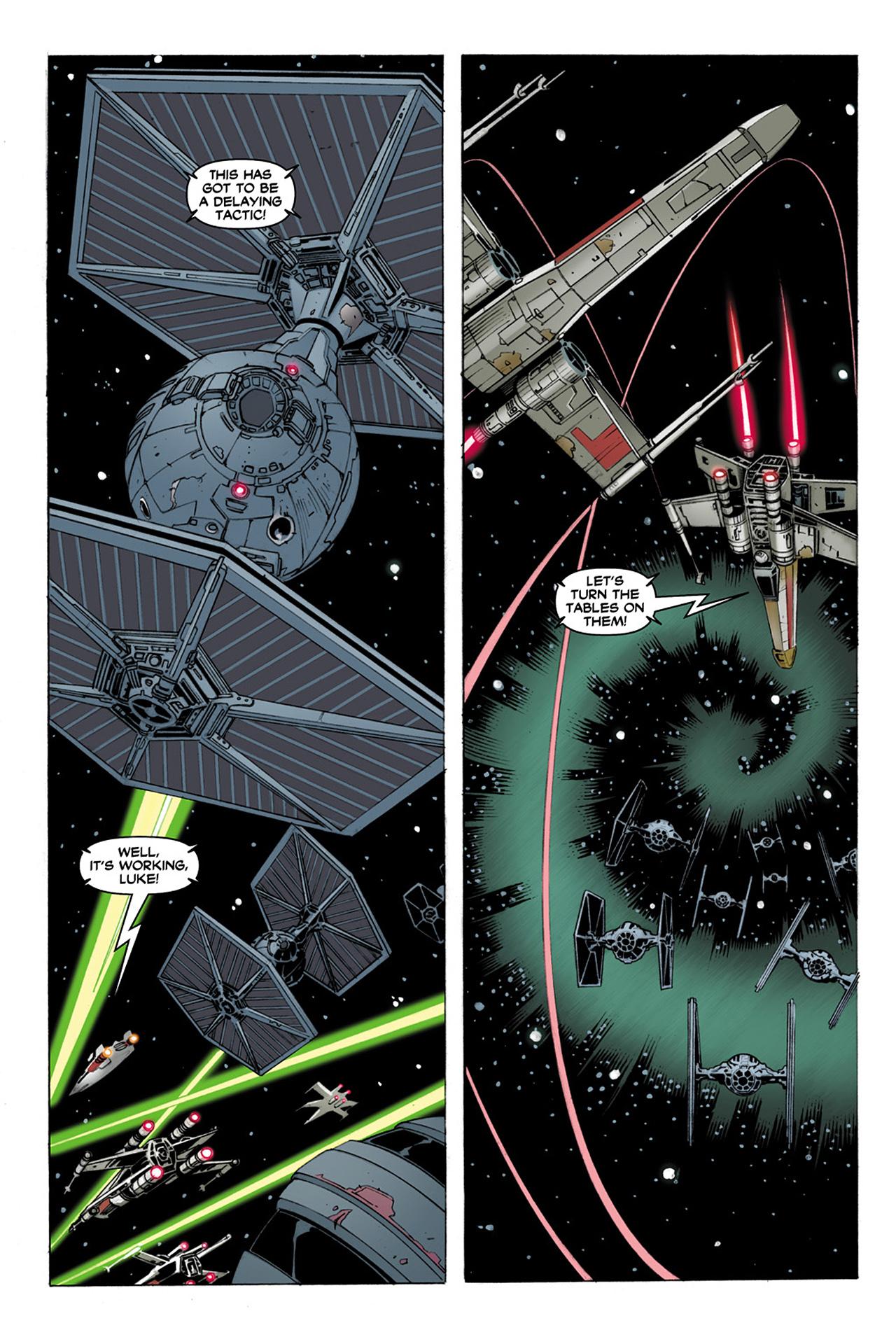 Read online Star Wars Omnibus comic -  Issue # Vol. 1 - 44