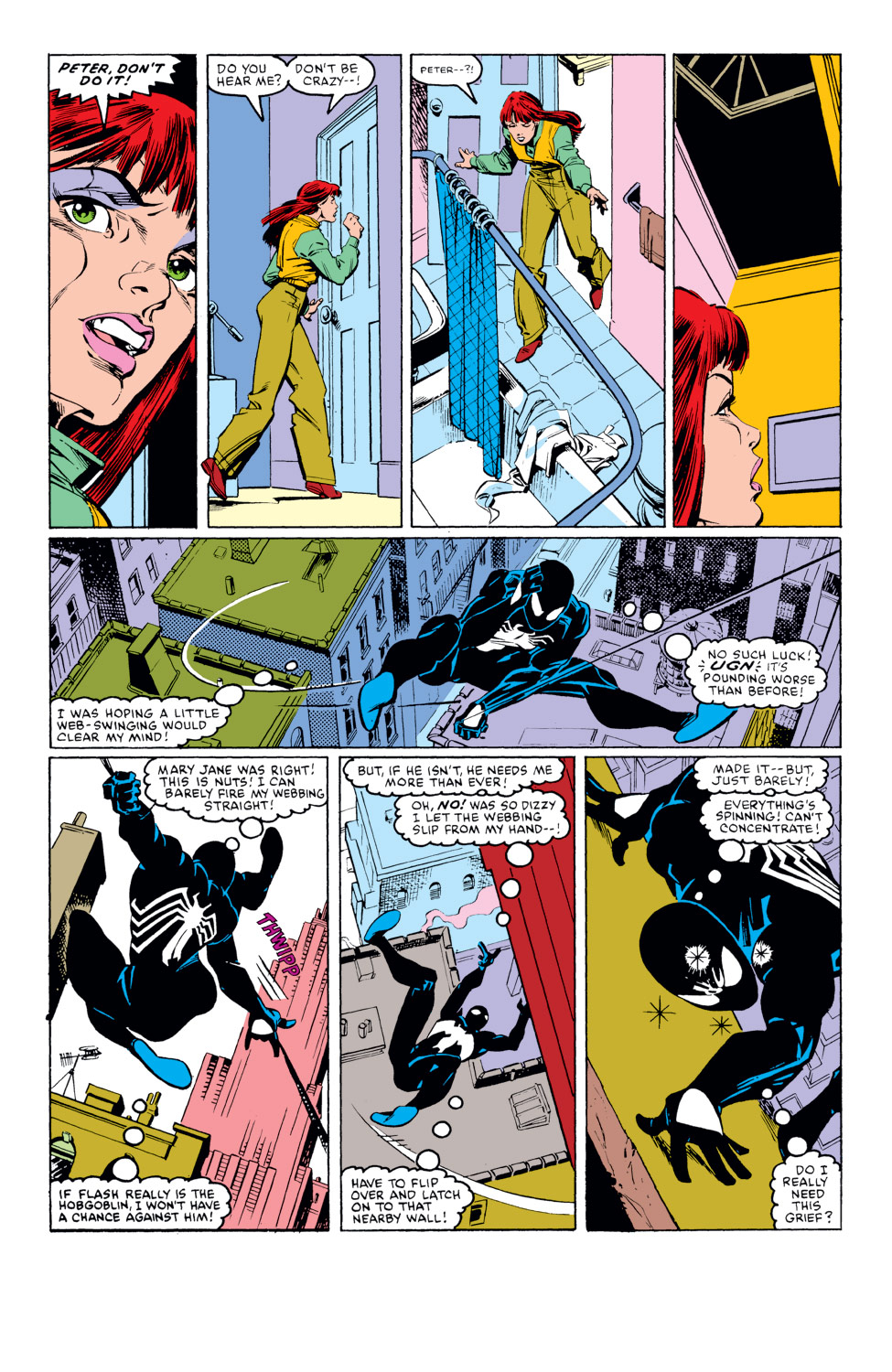 The Amazing Spider-Man (1963) 282 Page 12