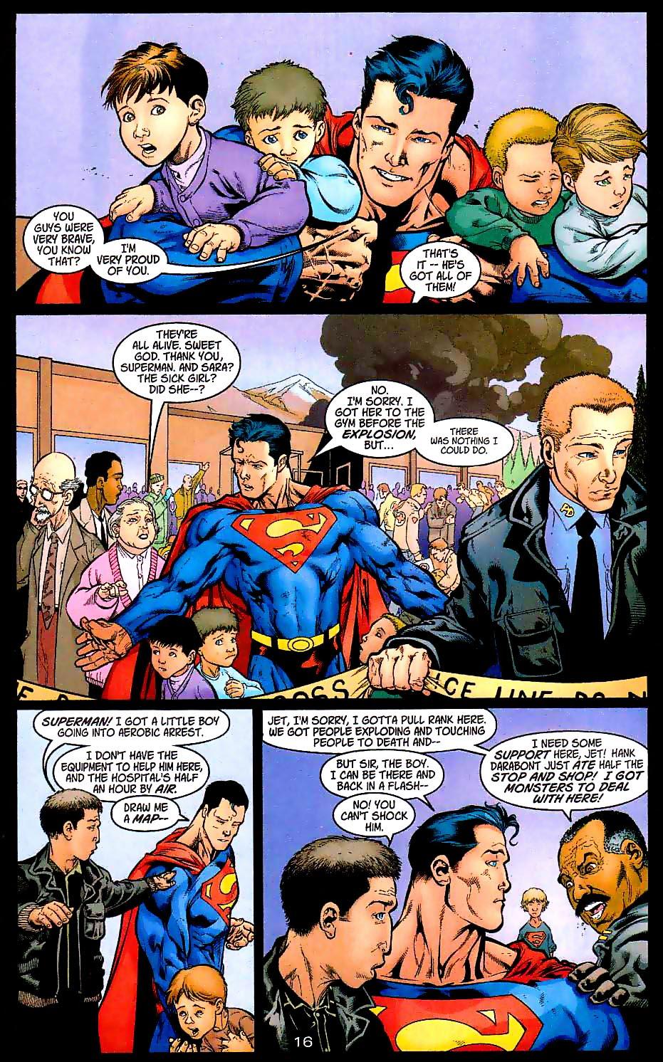 Action Comics (1938) 801 Page 16