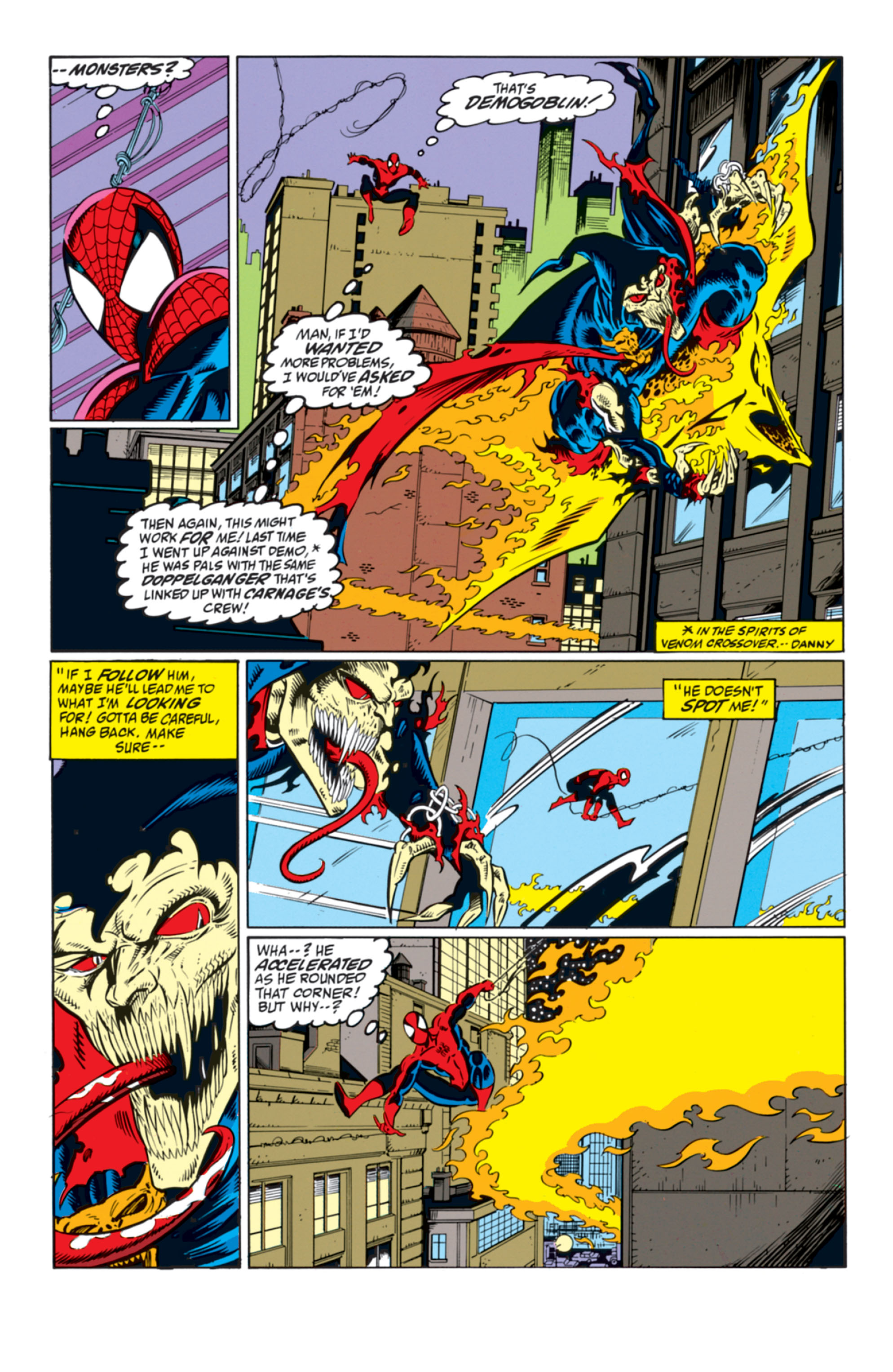 The Amazing Spider-Man (1963) 378 Page 16