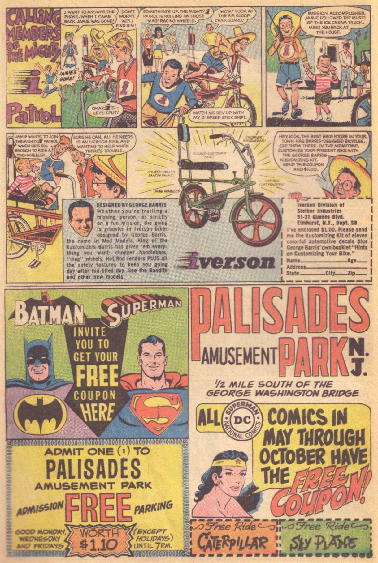 Read online Adventure Comics (1938) comic -  Issue #383 - 12
