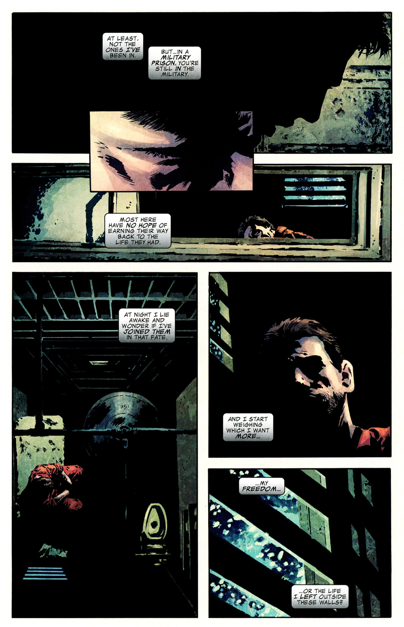 Captain America (1968) 612 Page 20