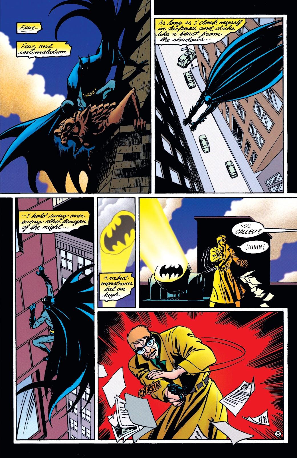 Read online Batman Arkham: Scarecrow comic -  Issue # TPB (Part 2) - 43