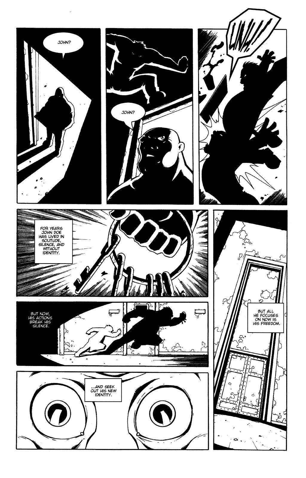 Warrior Nun Areala:  Dangerous Game Issue #2 #2 - English 6