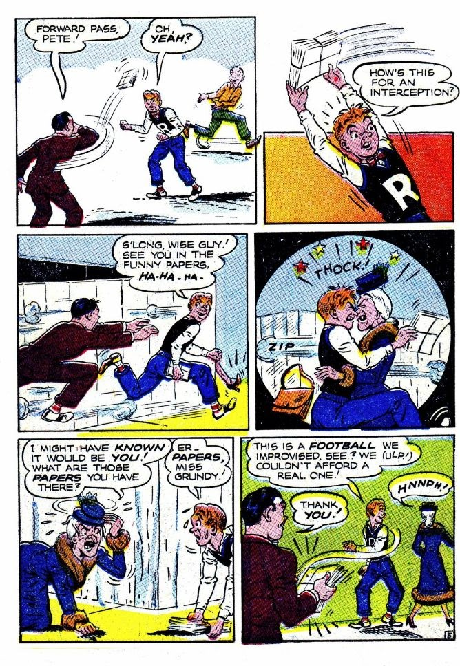 Archie Comics issue 028 - Page 15