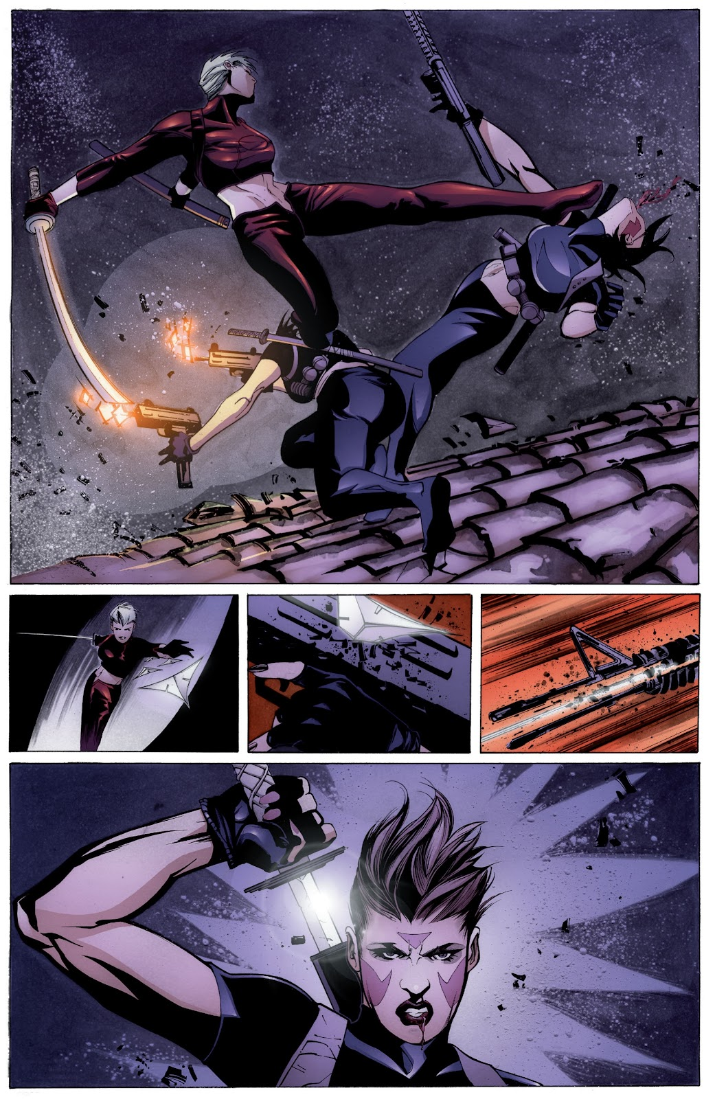 Wildcats Version 3.0 Issue #13 #13 - English 14