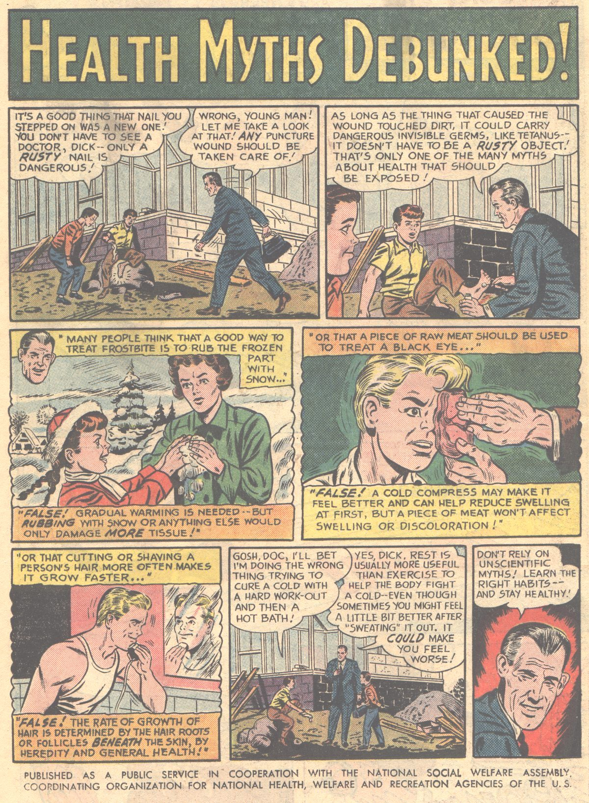 Read online Adventure Comics (1938) comic -  Issue #344 - 15