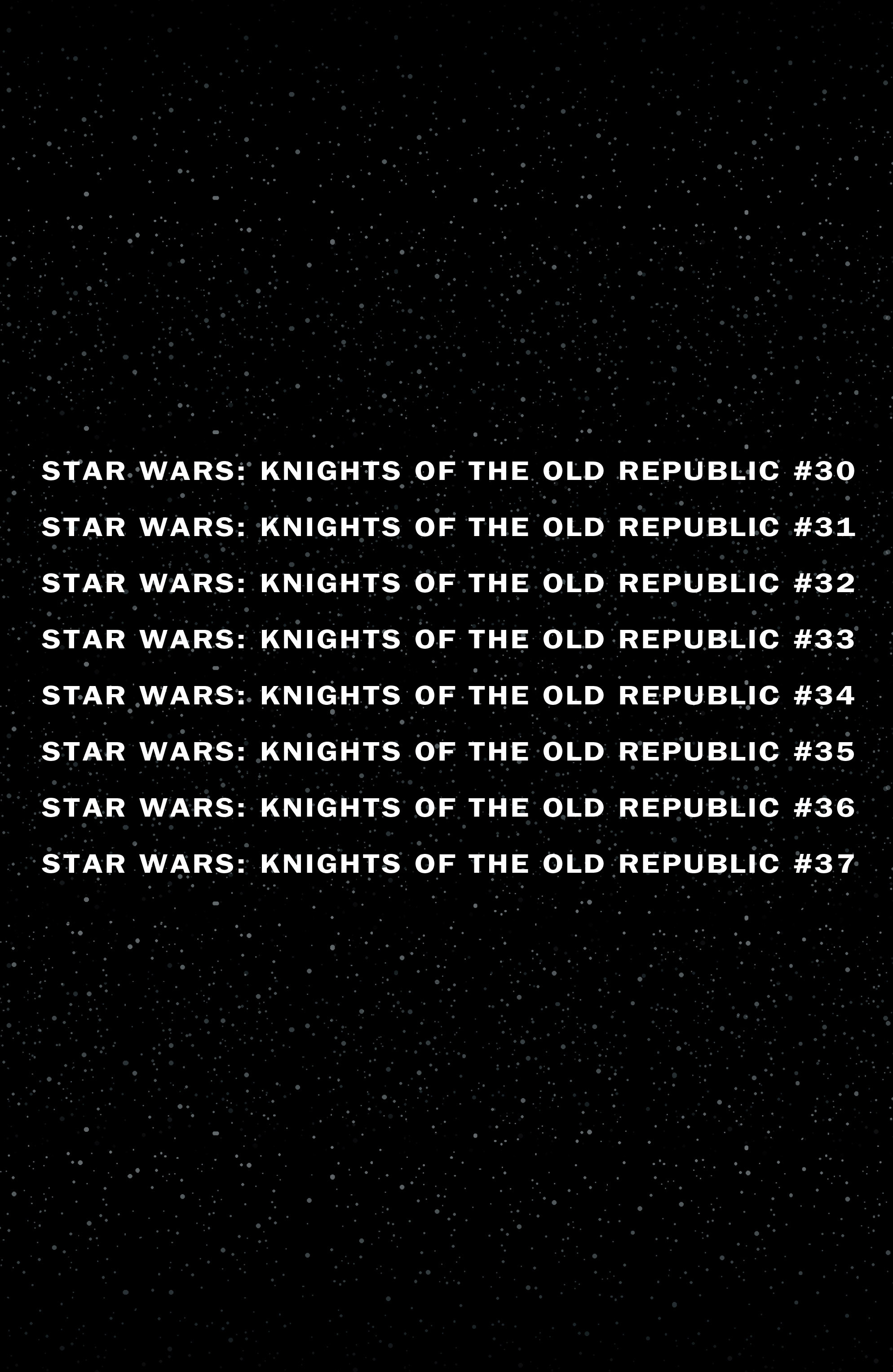Read online Star Wars Omnibus comic -  Issue # Vol. 32 - 4