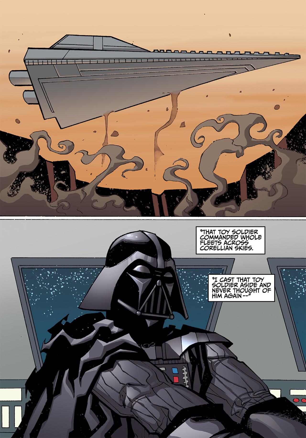 Read online Star Wars Omnibus comic -  Issue # Vol. 33 - 313
