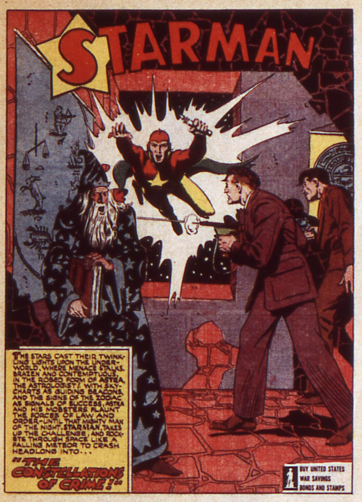 Read online Adventure Comics (1938) comic -  Issue #85 - 15