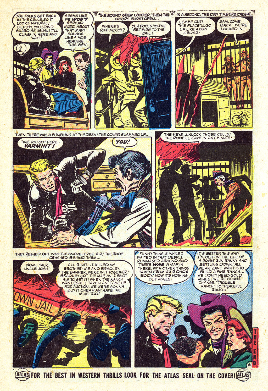 Read online Two-Gun Kid comic -  Issue #25 - 8
