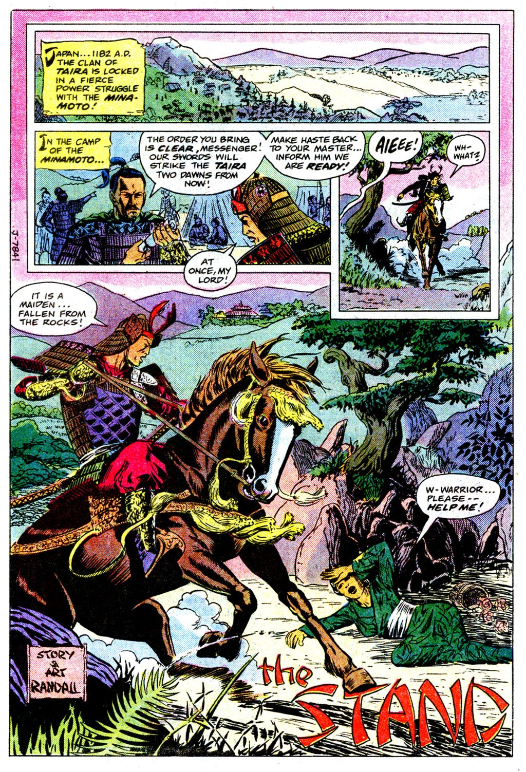 Sgt. Rock issue 361 - Page 25
