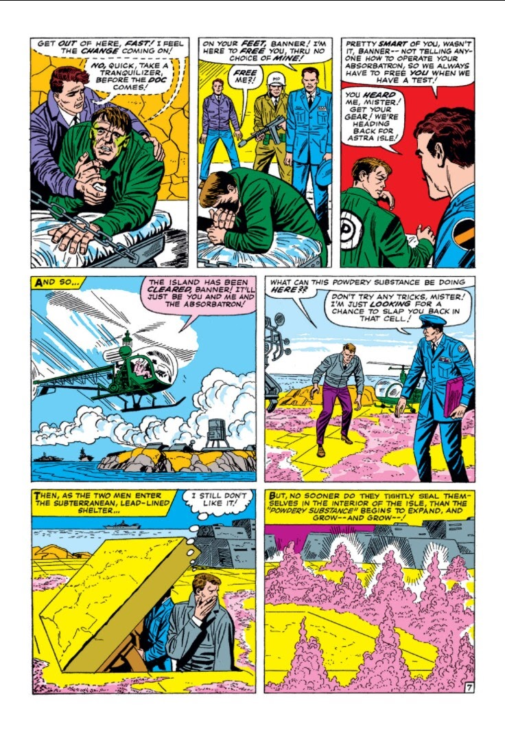 Tales to Astonish (1959) issue 68 - Page 20