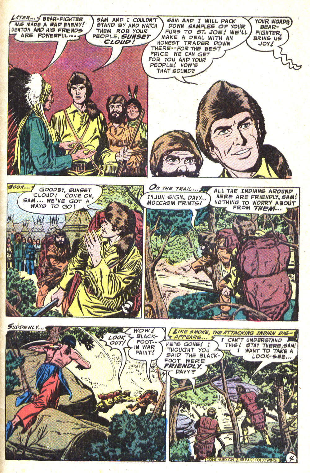 Read online All-Star Western (1970) comic -  Issue #8 - 43
