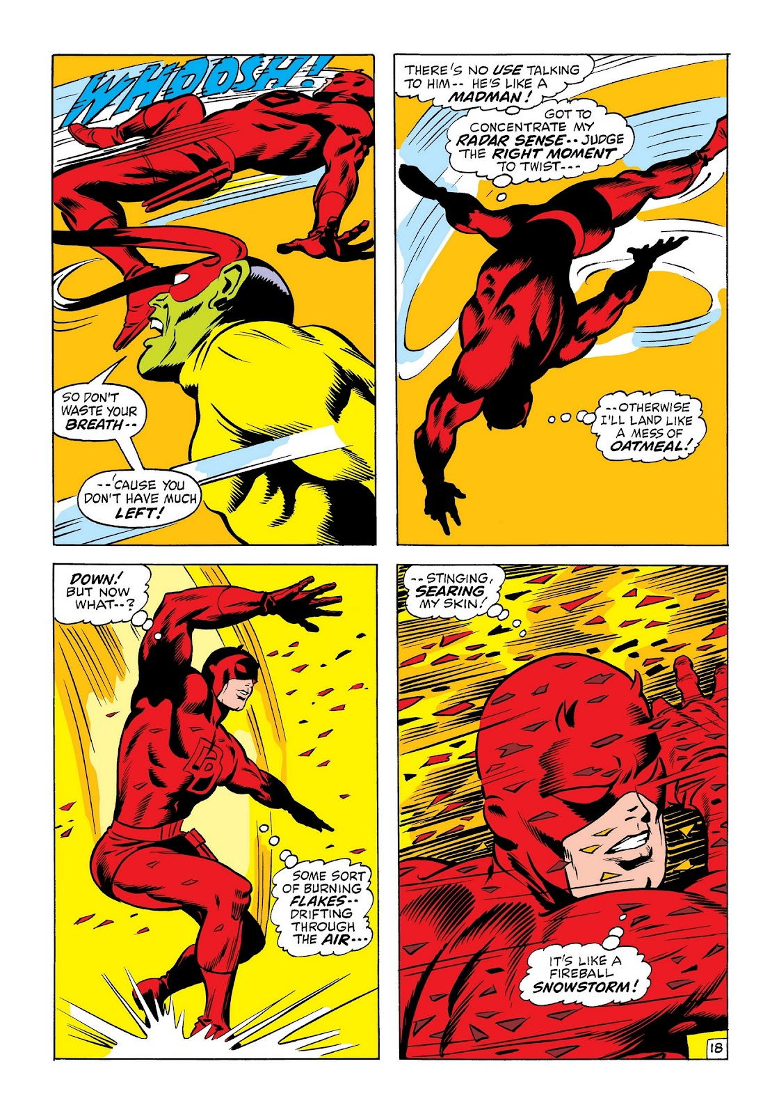 Read online Marvel Masterworks: The Invincible Iron Man comic -  Issue # TPB 7 (Part 3) - 26