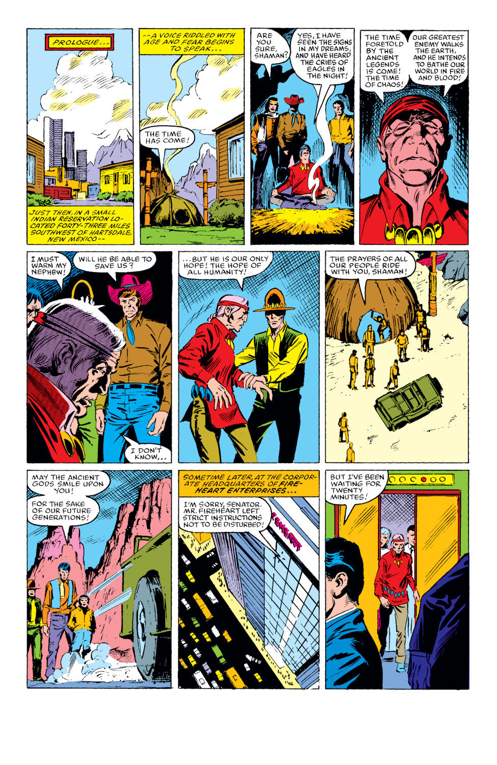 The Amazing Spider-Man (1963) 272 Page 21