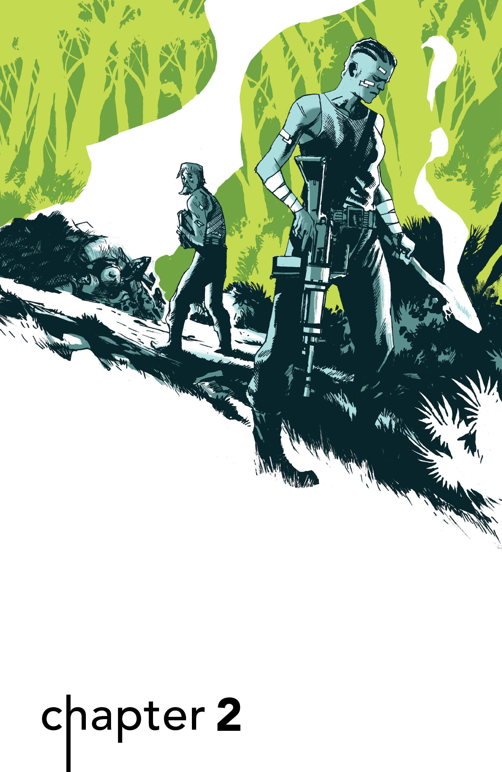 Read online Ei8ht comic -  Issue # TPB - 30