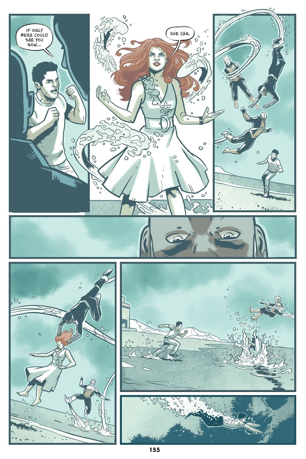 Read online Mera: Tidebreaker comic -  Issue # TPB (Part 2) - 55