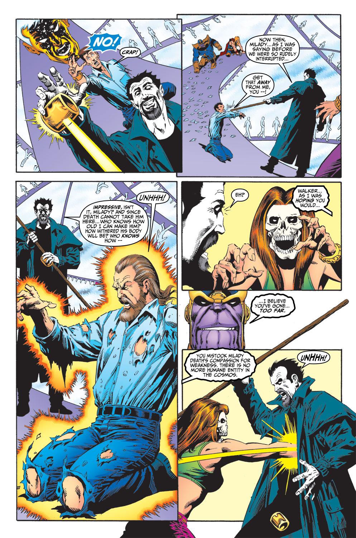 Captain Marvel (1999) Issue #18 #19 - English 21