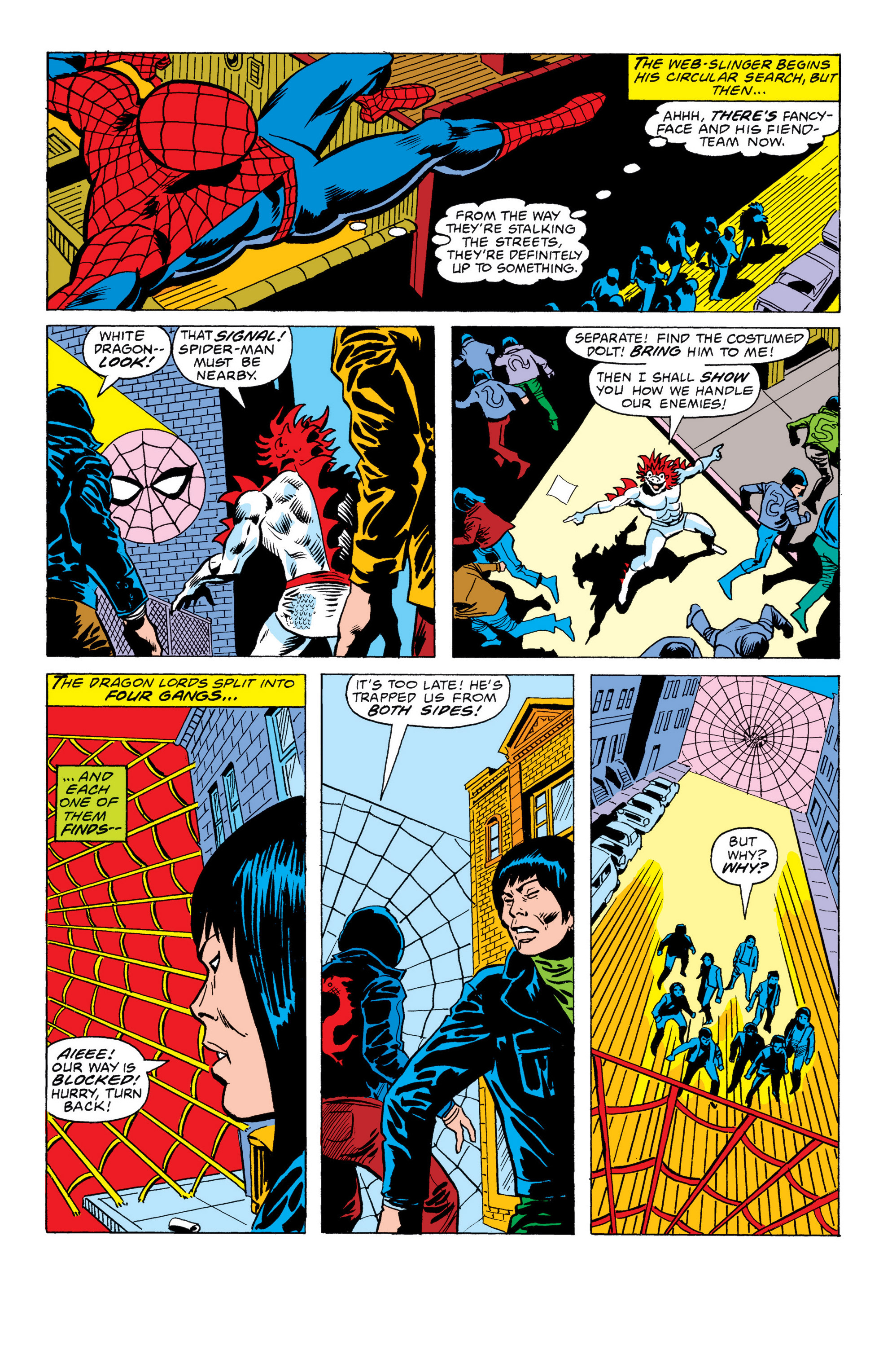 The Amazing Spider-Man (1963) 185 Page 8