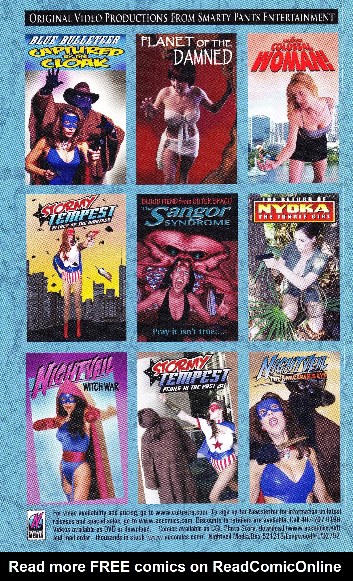 Read online Men of Mystery Comics comic -  Issue #81 - 240