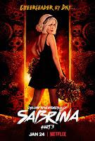 Những Cuộc Phiêu Lưu Rùng Rợn Của Sabrina Phần 3 - Chilling Adventures of Sabrina Season 3