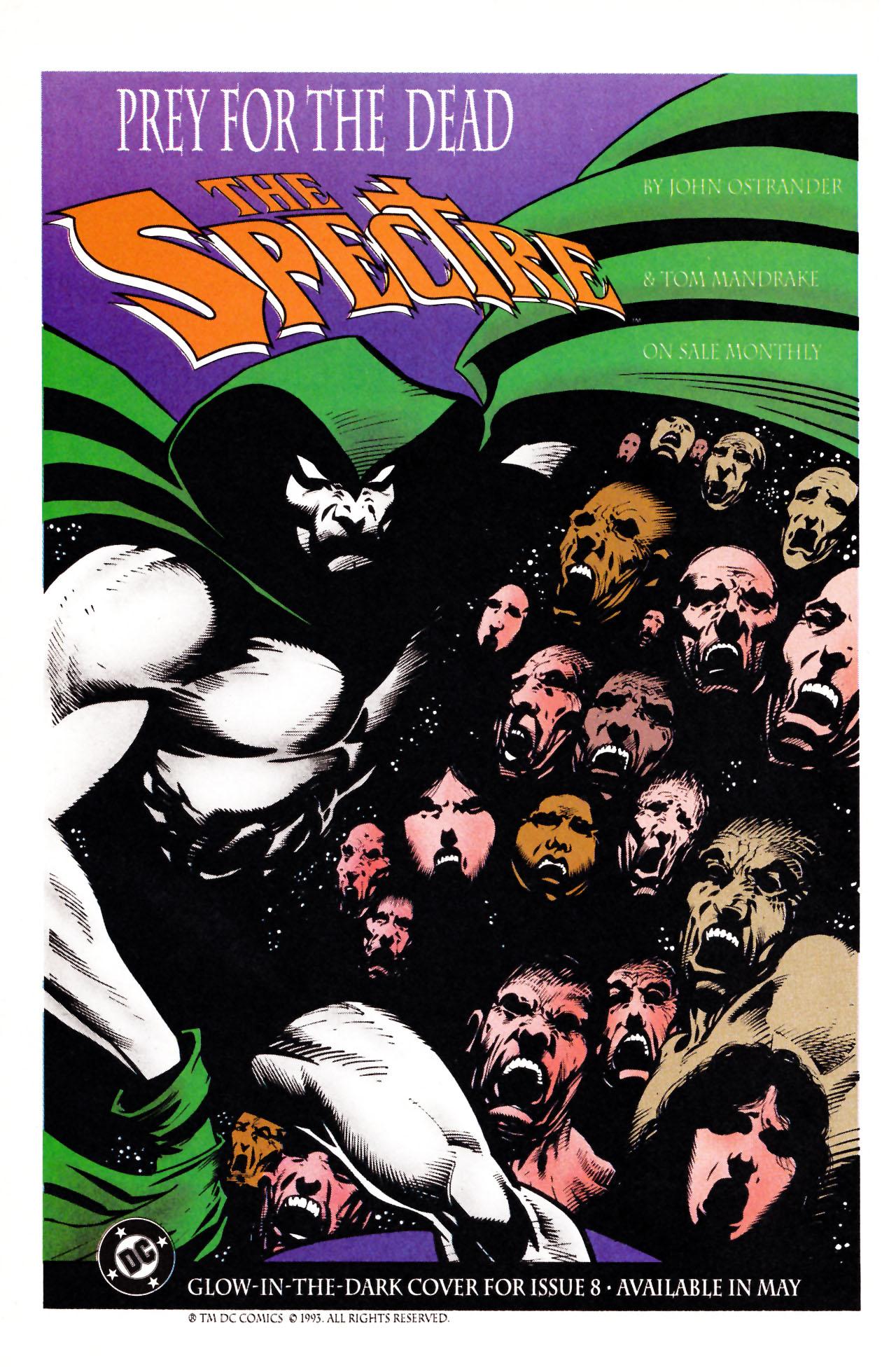 Read online Sebastian O comic -  Issue #2 - 32