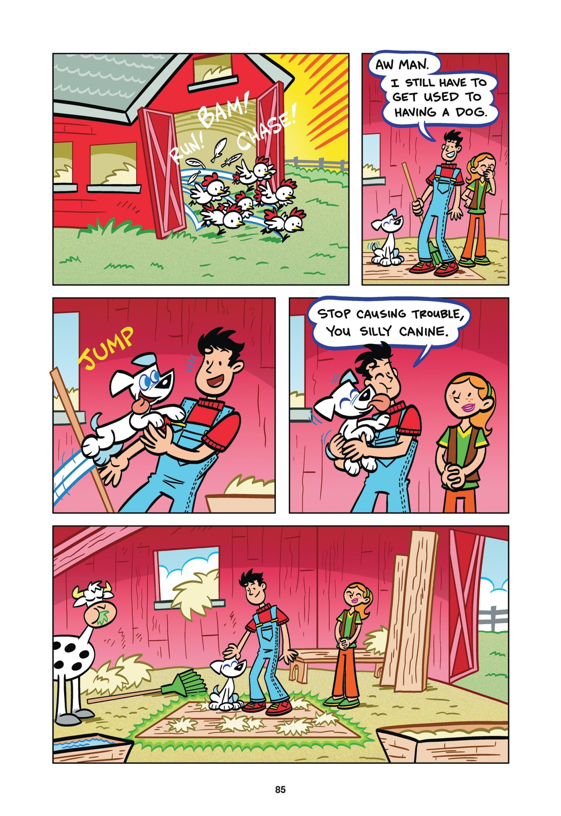 Superman of Smallville #TPB #1 - English 84