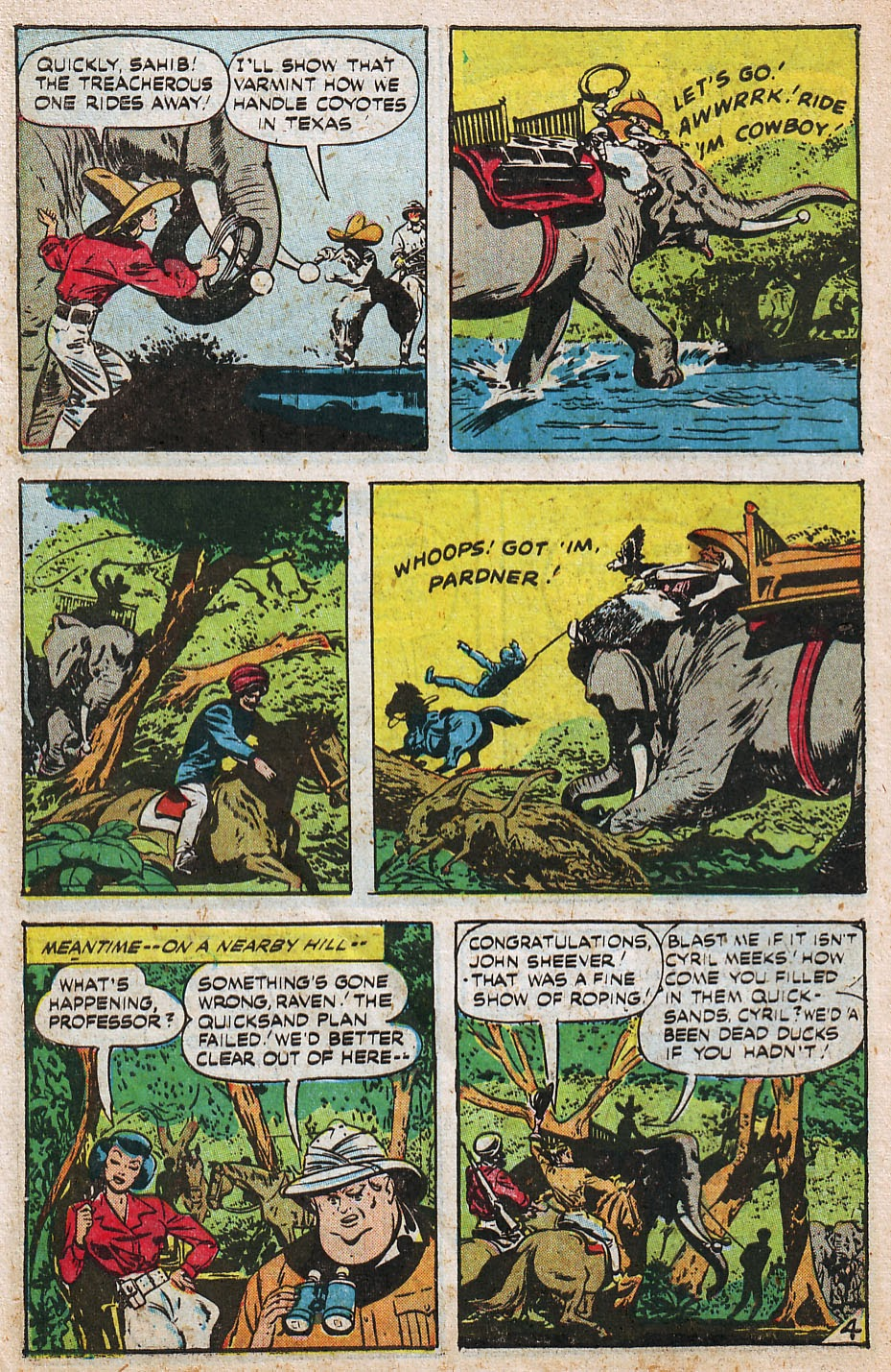 Read online Famous Funnies comic -  Issue #192 - 12