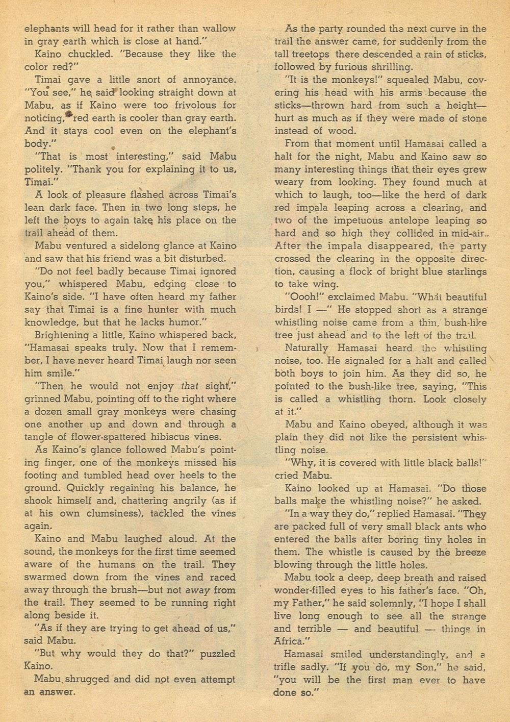 Tarzan (1948) issue 57 - Page 43