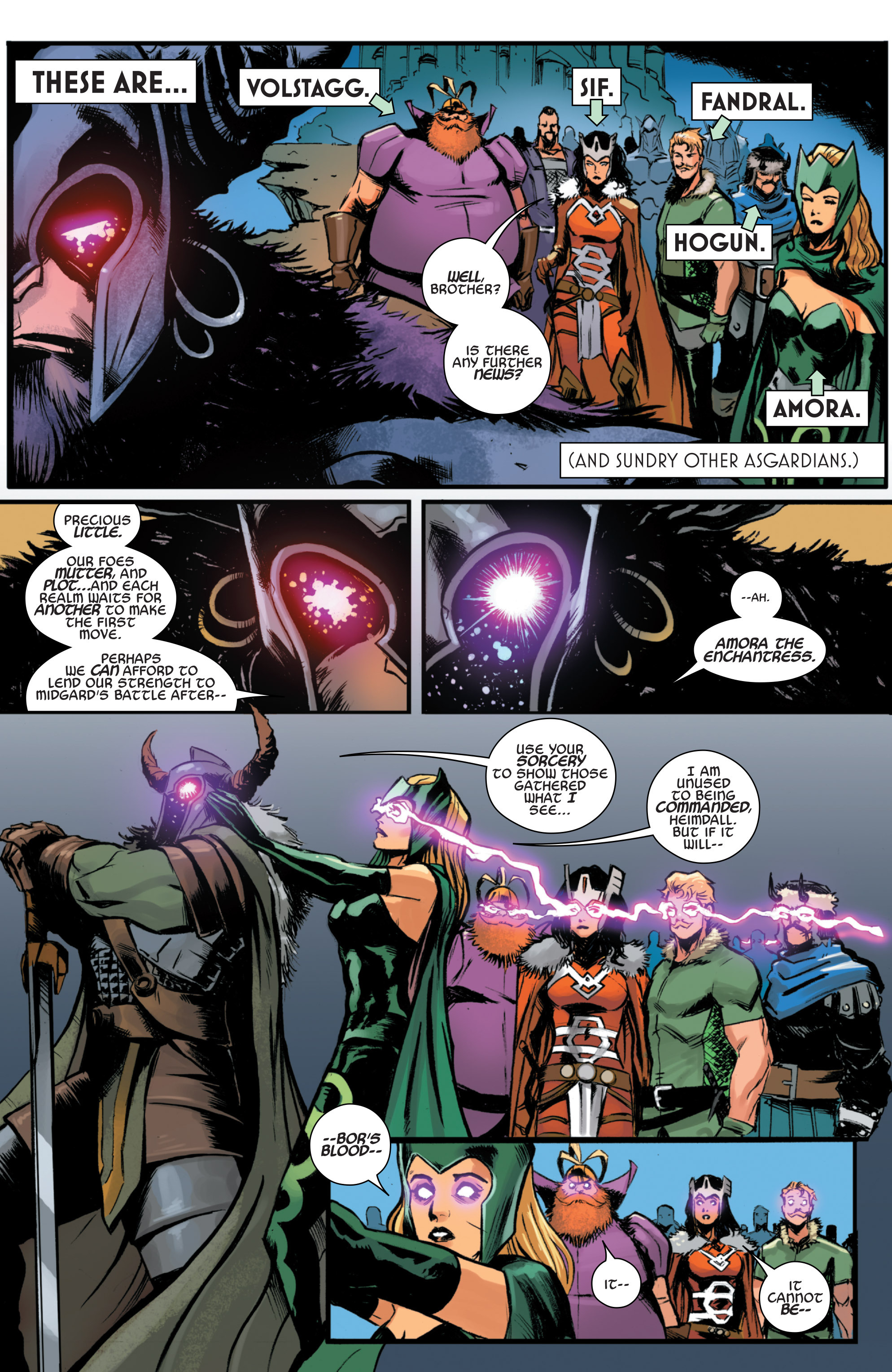 Read online Secret Wars: Last Days of the Marvel Universe comic -  Issue # TPB (Part 1) - 65