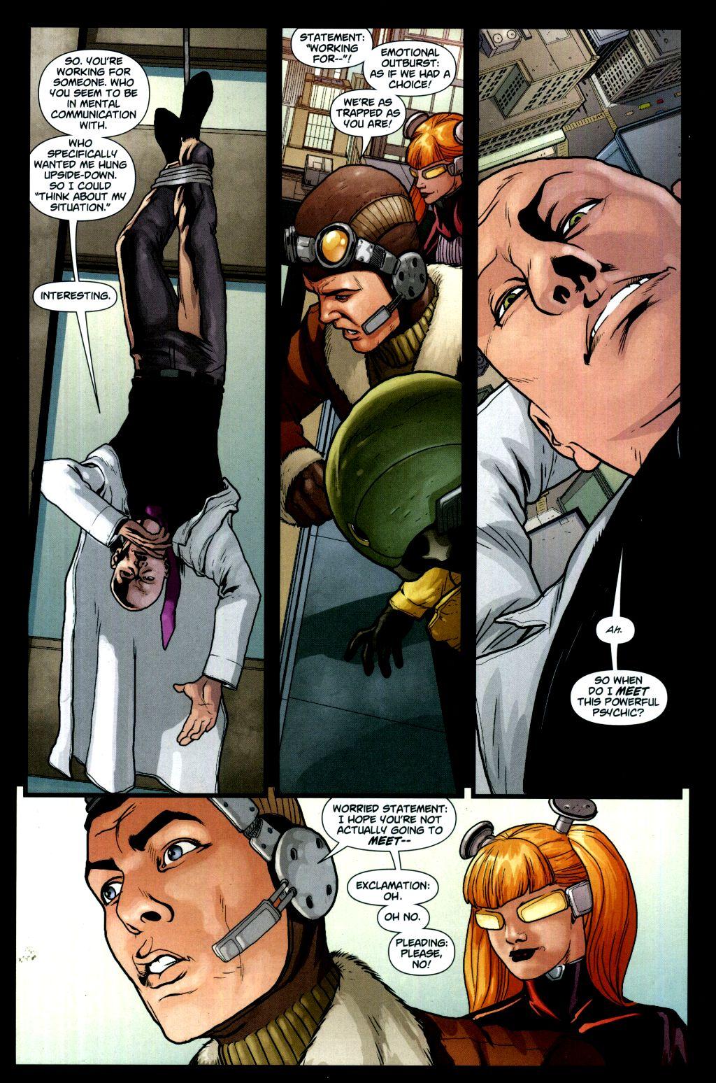 Action Comics (1938) 890 Page 29