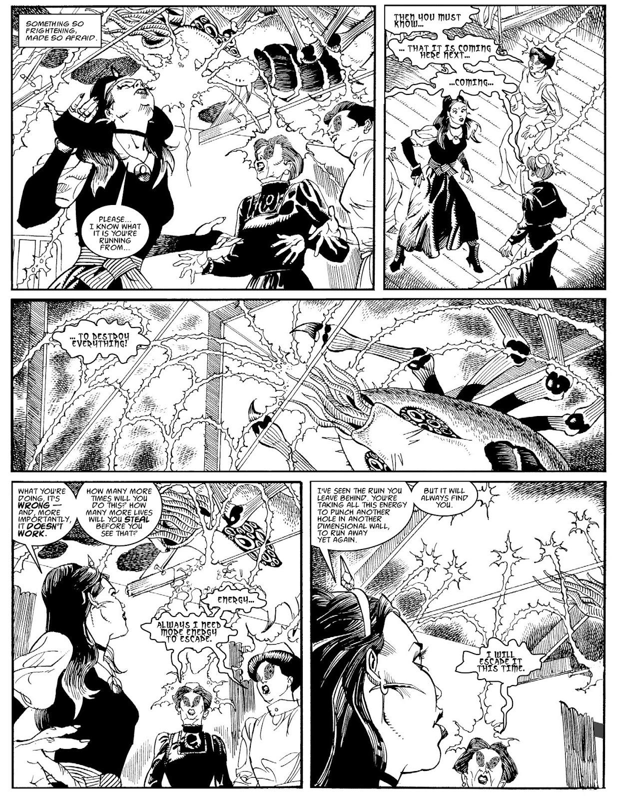 Judge Dredd Megazine (Vol. 5) issue 427 - Page 73