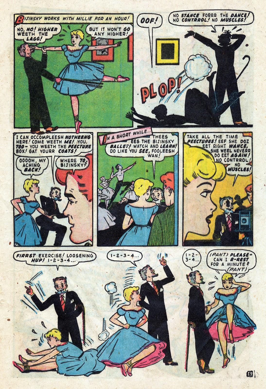 Read online Gay Comics comic -  Issue #30 - 13