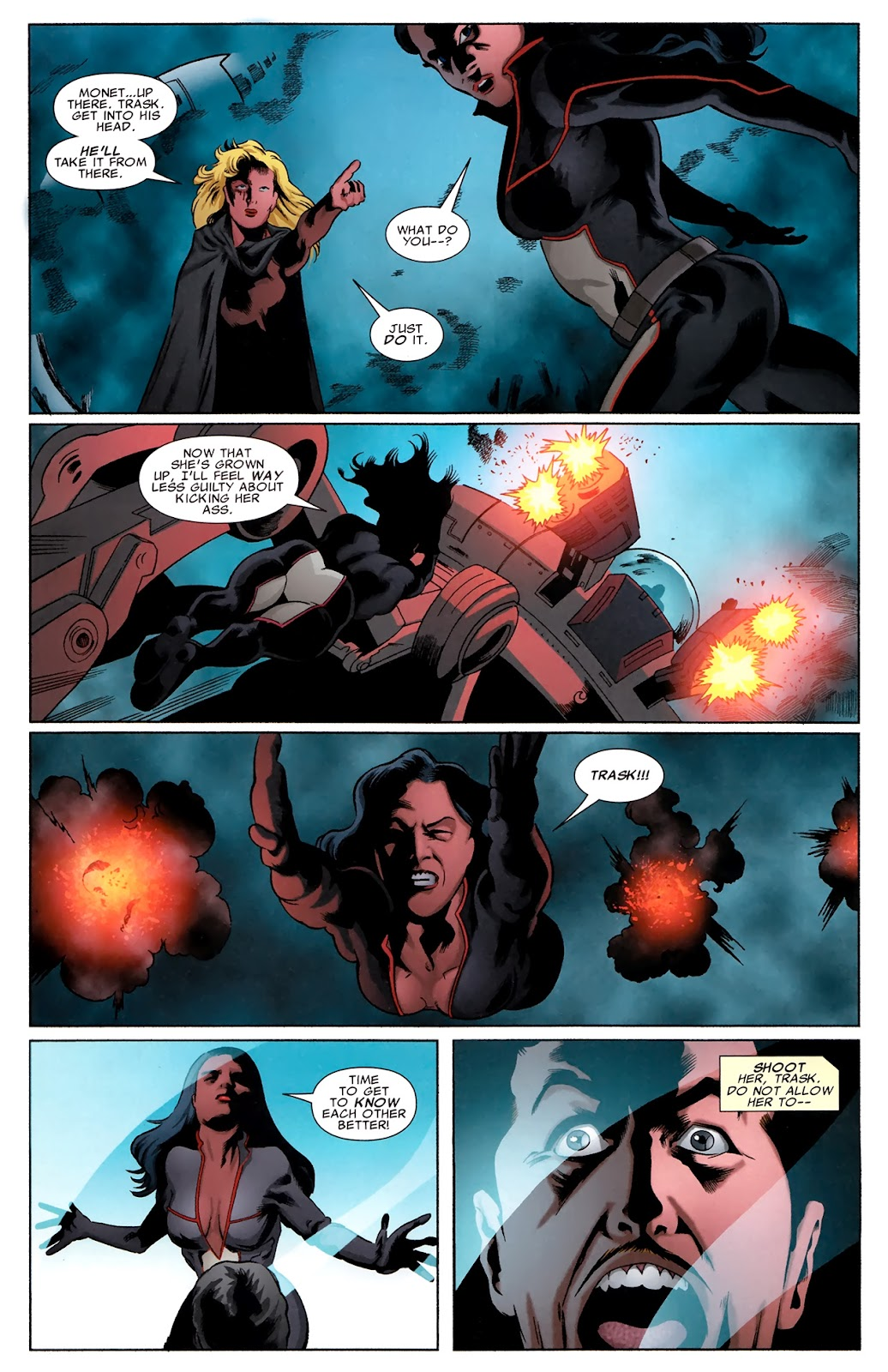 Read online X-Men: Second Coming Revelations comic -  Issue # TPB (Part 2) - 115