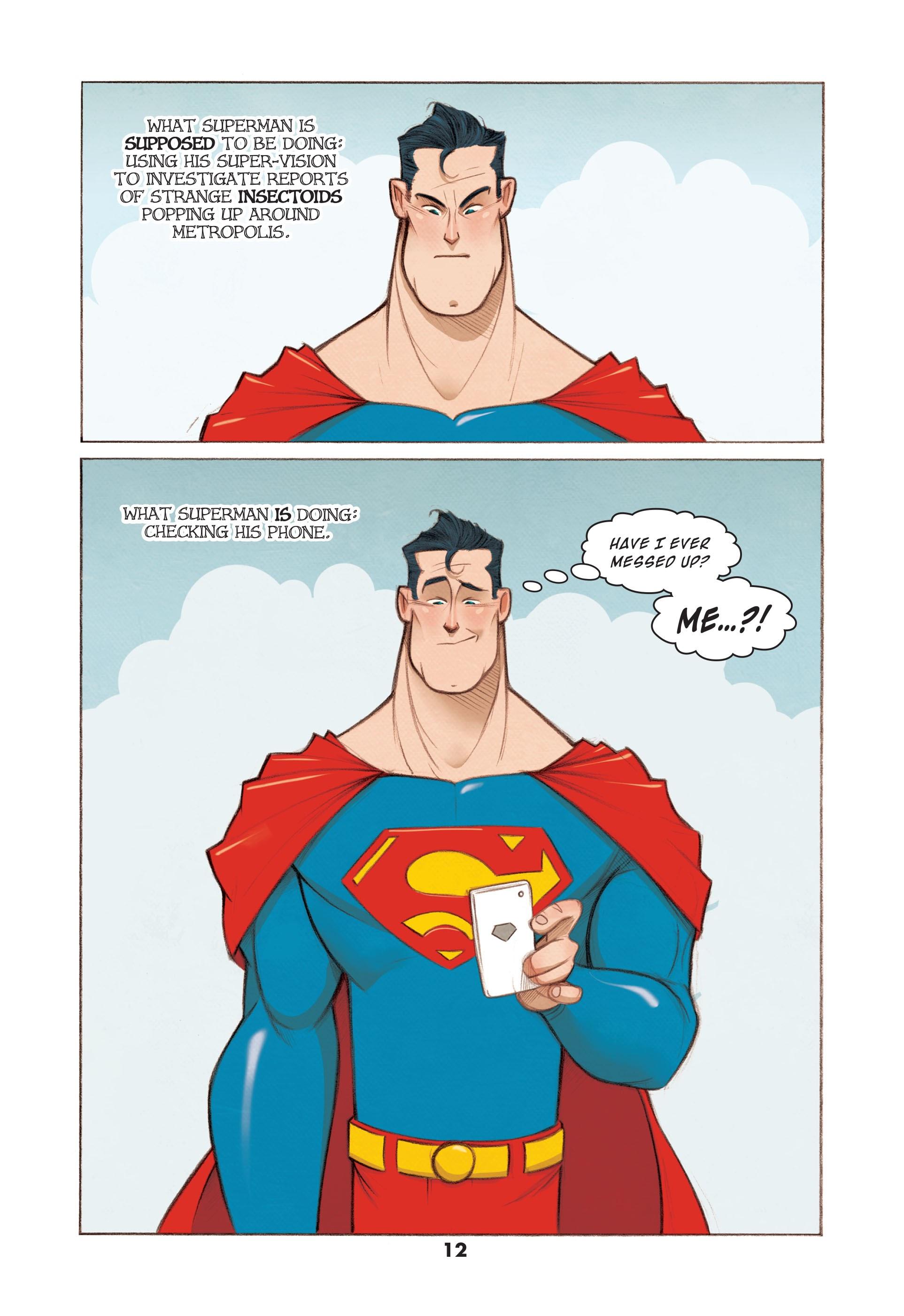 Dear Justice League #TPB_(Part_1) #2 - English 10