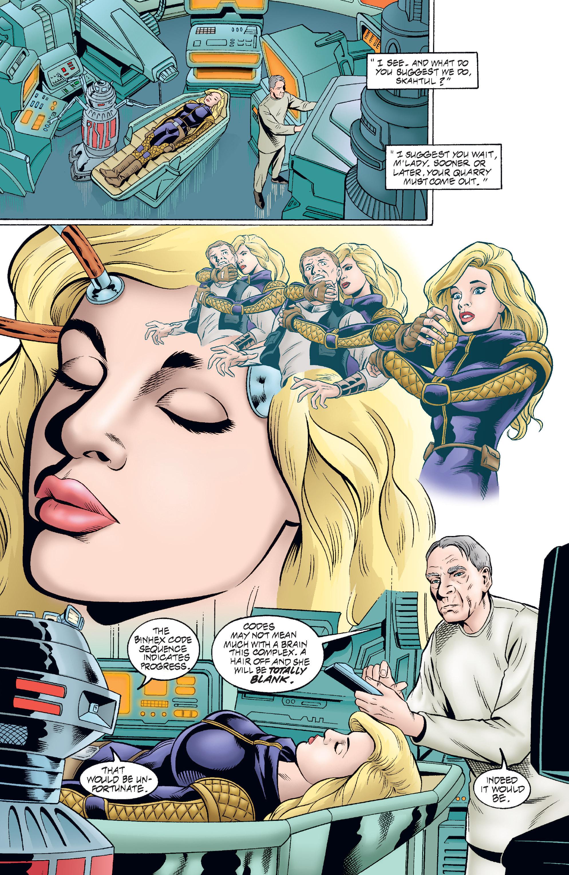 Read online Star Wars Omnibus comic -  Issue # Vol. 11 - 373