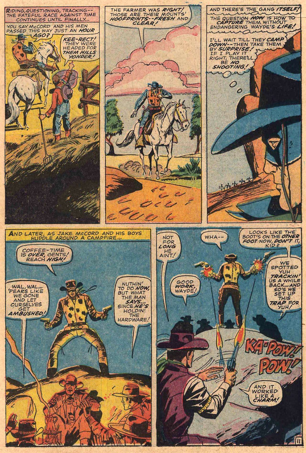 Read online Two-Gun Kid comic -  Issue #84 - 15