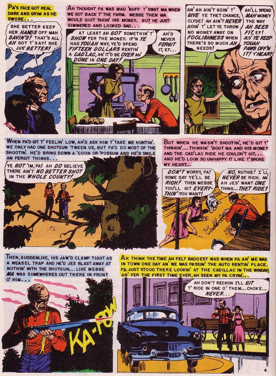 Read online Shock SuspenStories comic -  Issue #18 - 5