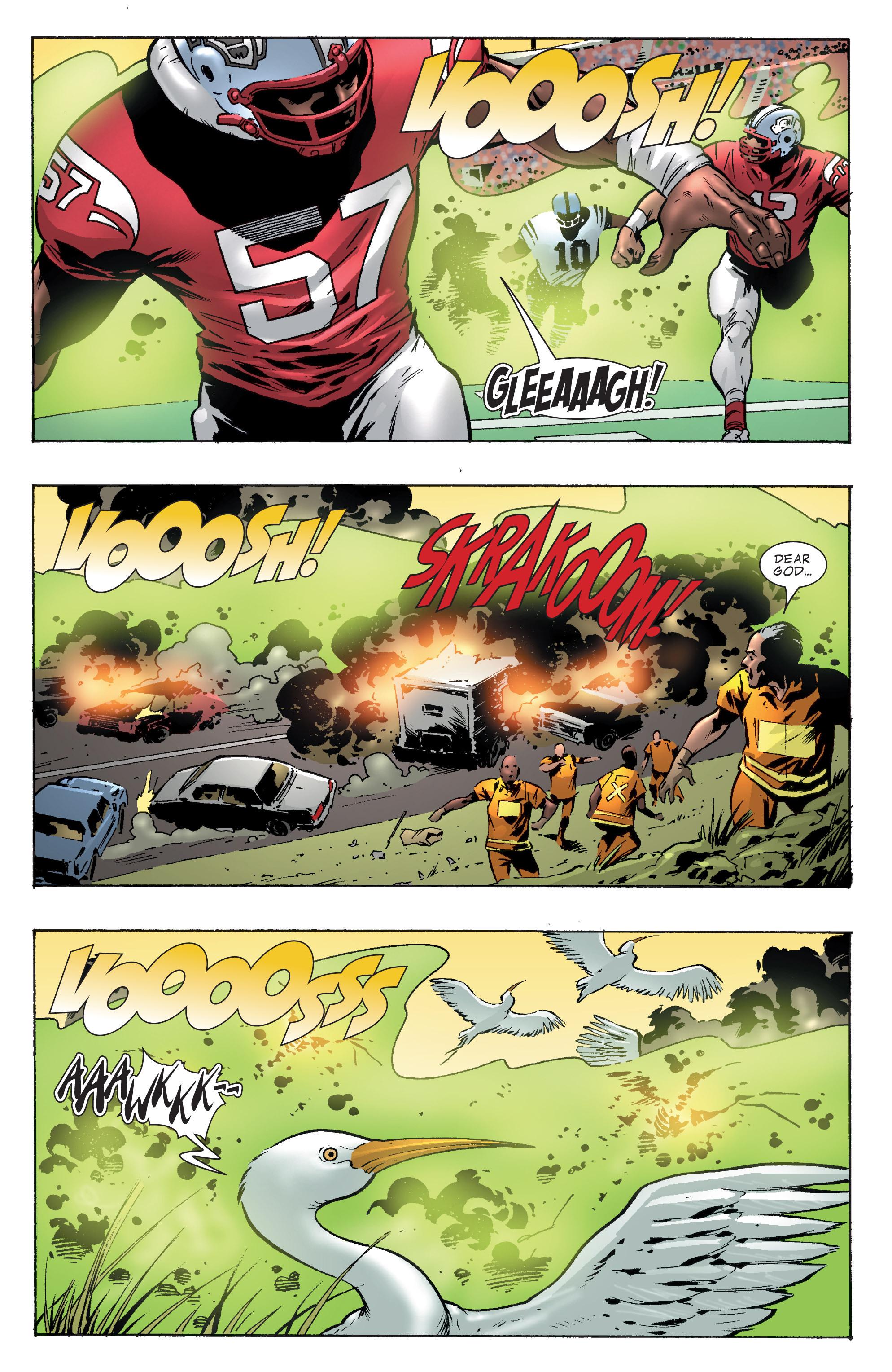 Read online World War Hulk Aftersmash: Warbound, Vol. 1 comic -  Issue #1 - 17