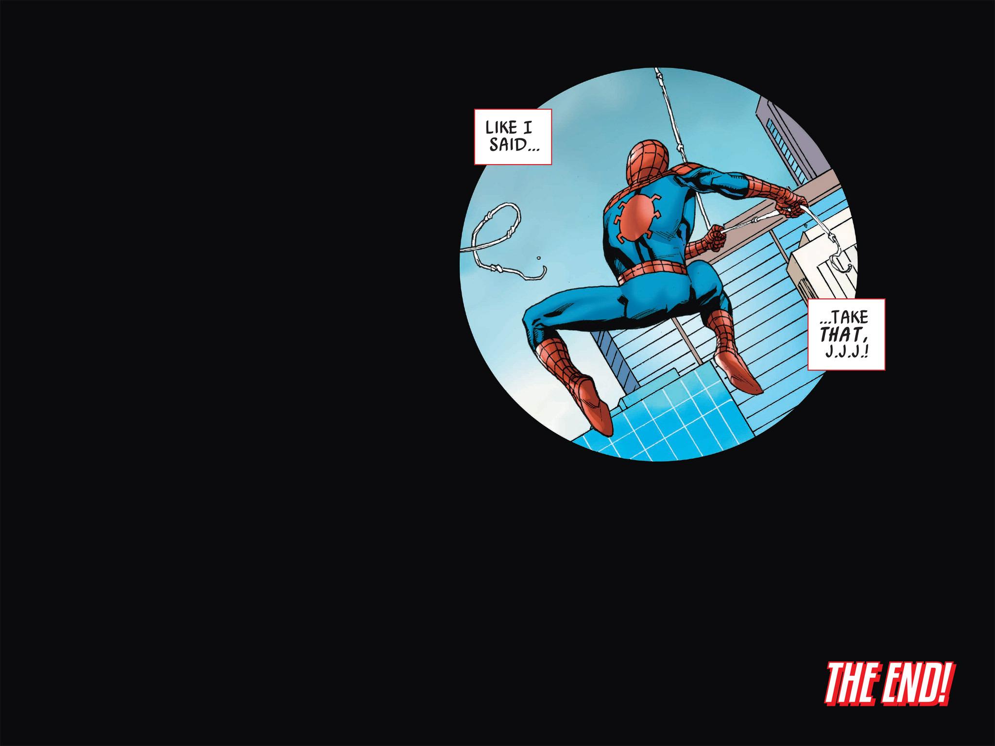 Read online Ultimate Spider-Man (Infinite Comics) (2016) comic -  Issue #2 - 51