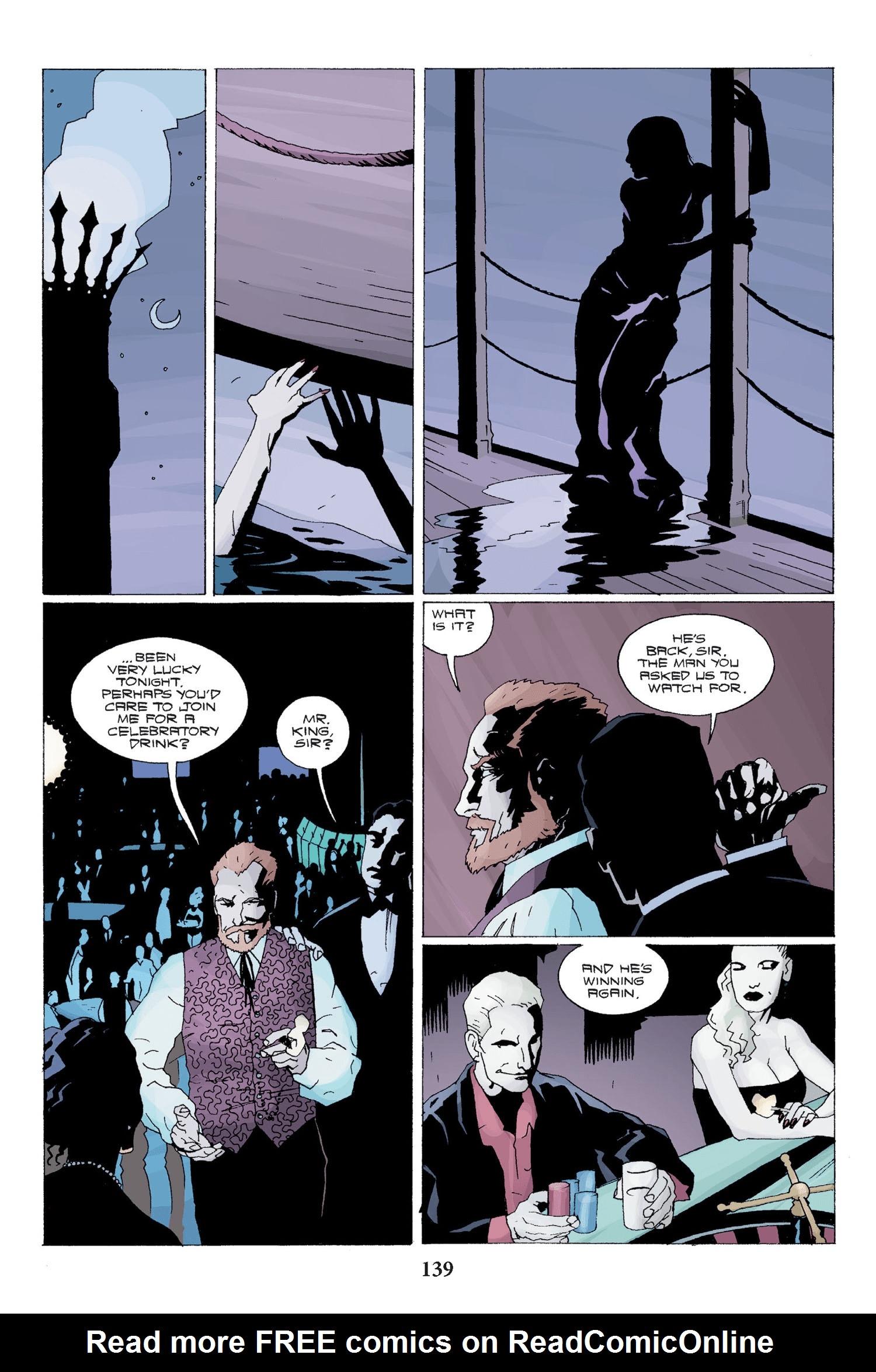 Read online Buffy the Vampire Slayer: Omnibus comic -  Issue # TPB 2 - 133