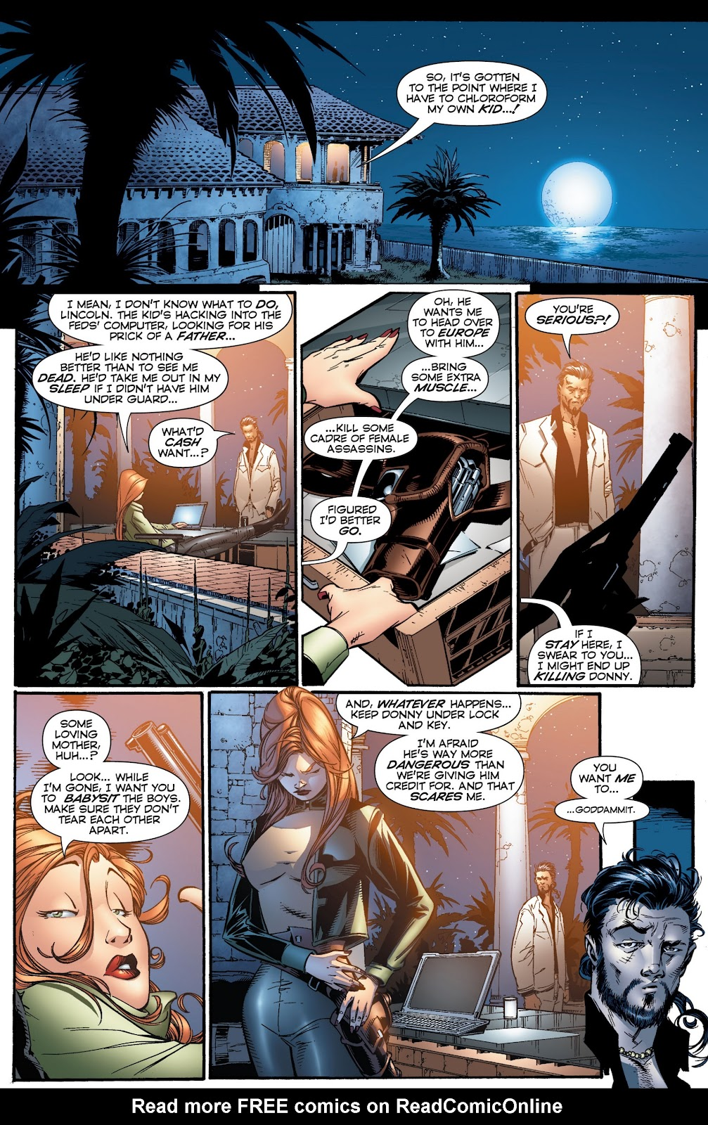 Wildcats Version 3.0 Issue #20 #20 - English 11