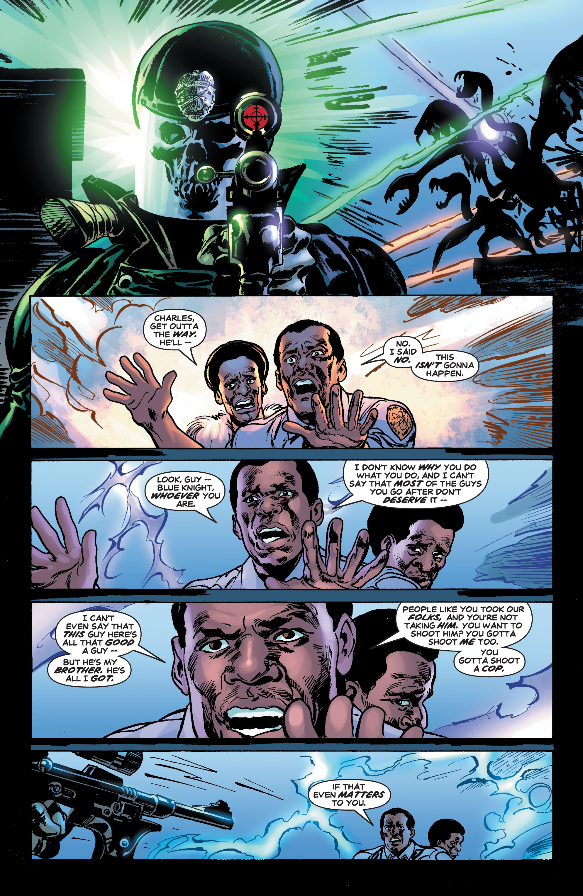 Read online Astro City: Dark Age/Book One comic -  Issue #4 - 14