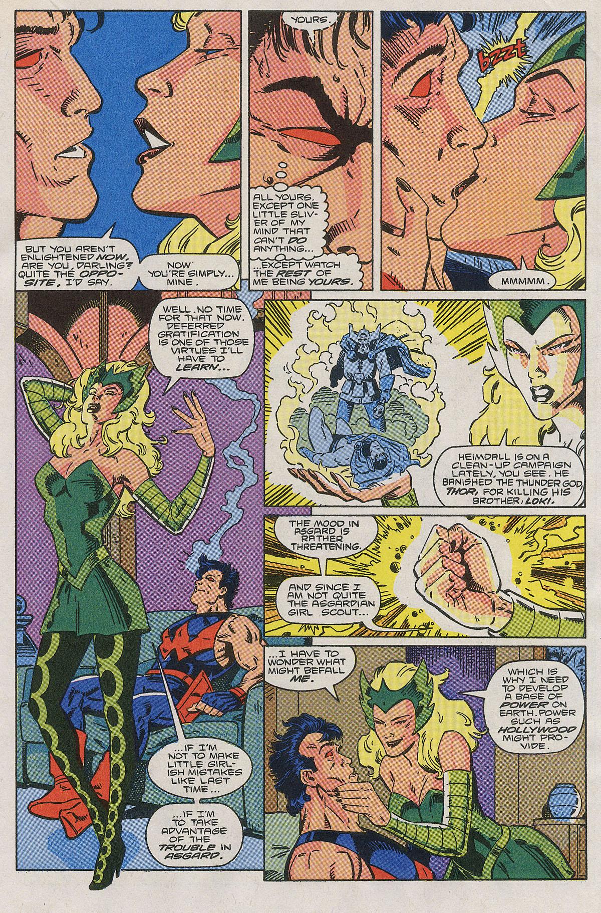 Read online Wonder Man (1991) comic -  Issue #2 - 13