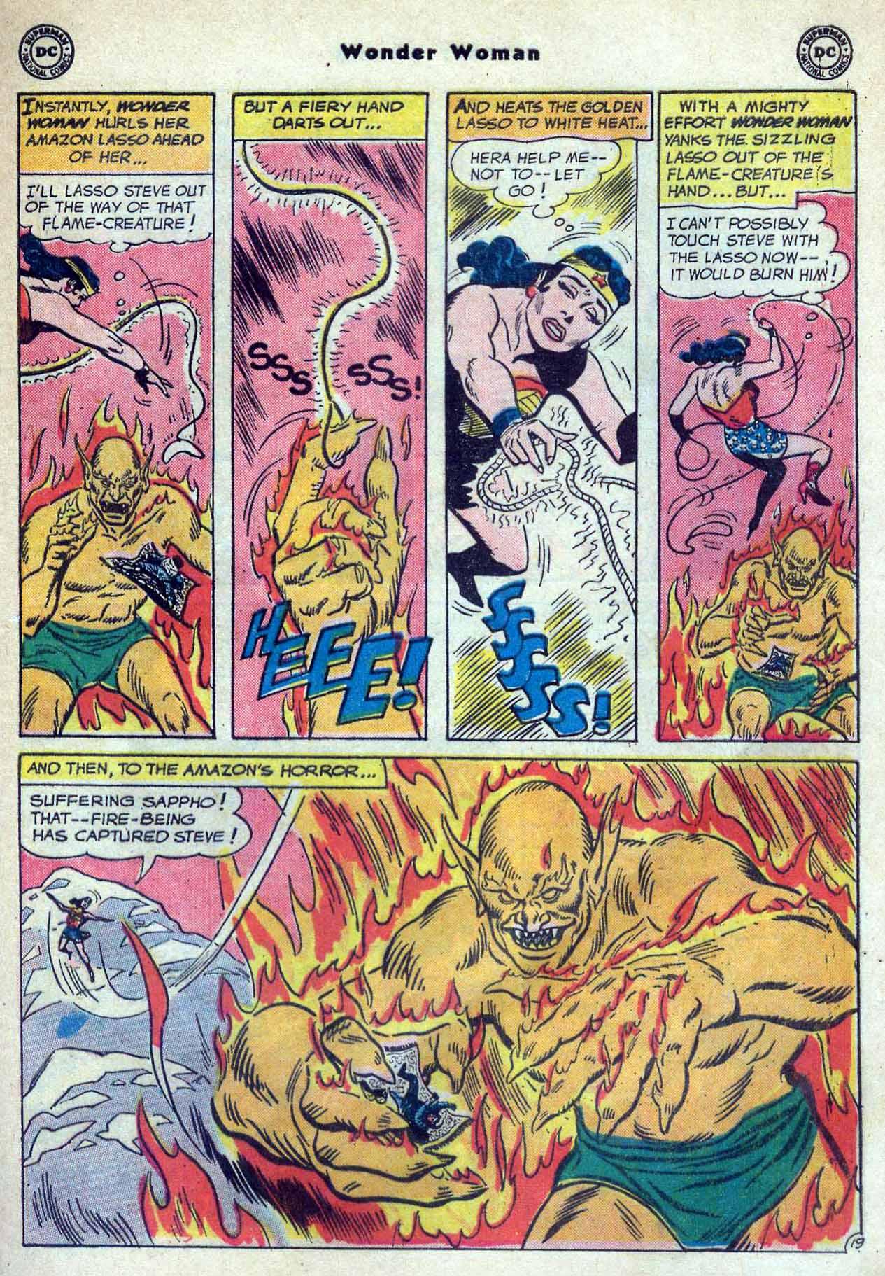Read online Wonder Woman (1942) comic -  Issue #120 - 25