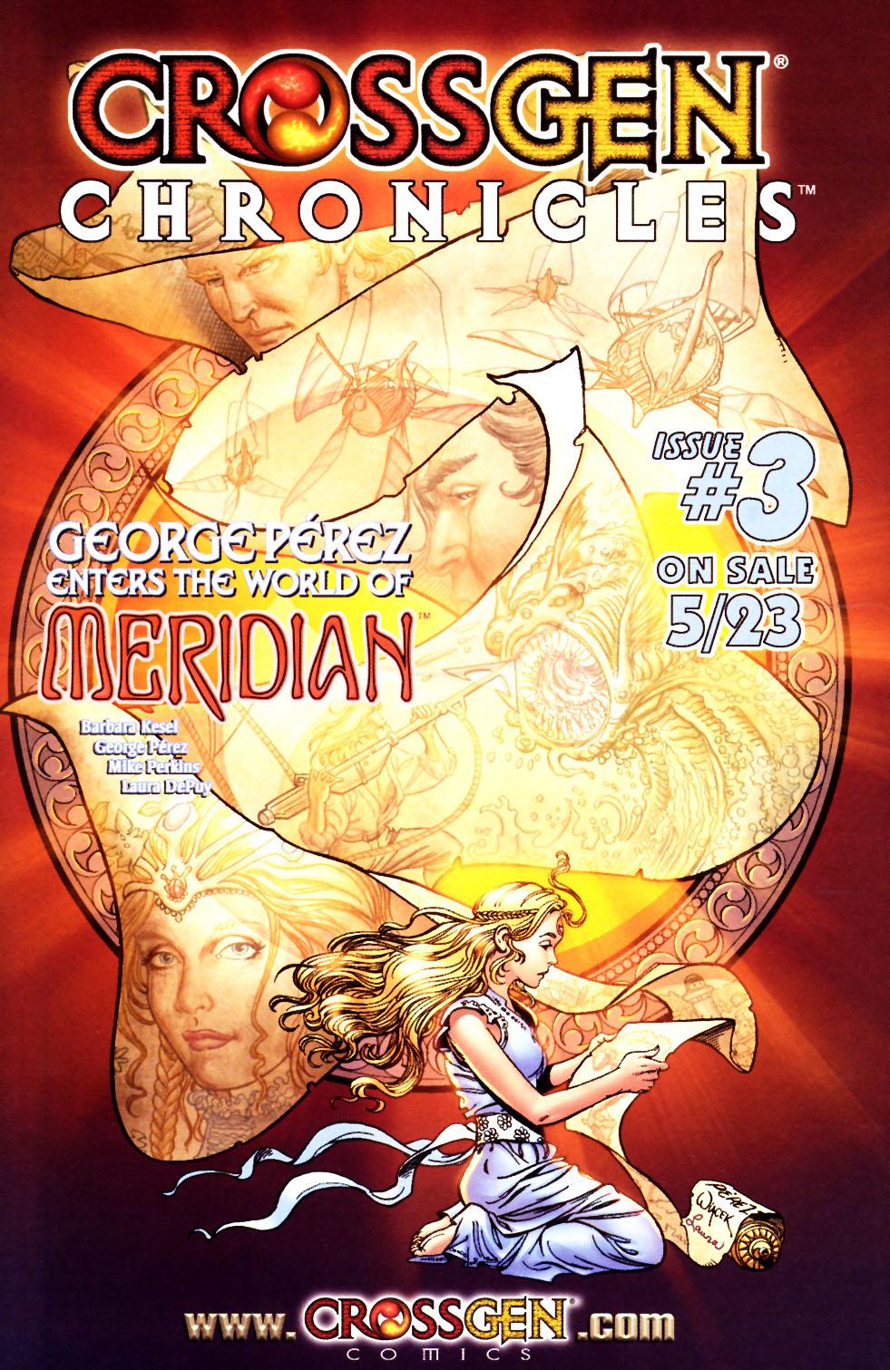 Read online Scion comic -  Issue #10 - 32