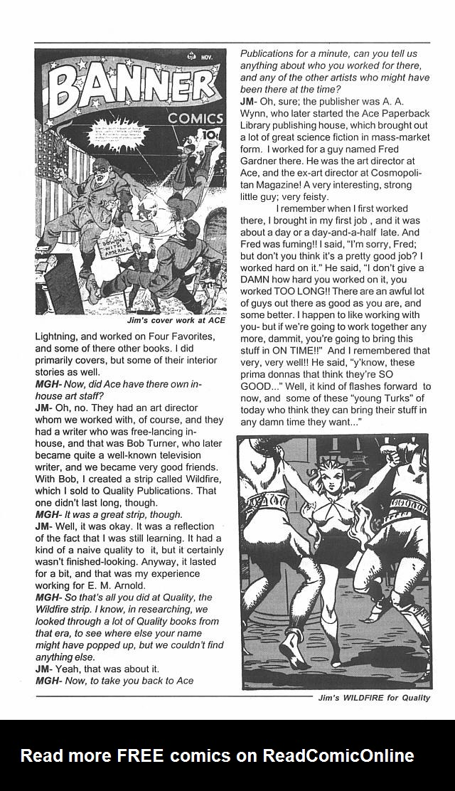 Read online Men of Mystery Comics comic -  Issue #29 - 24