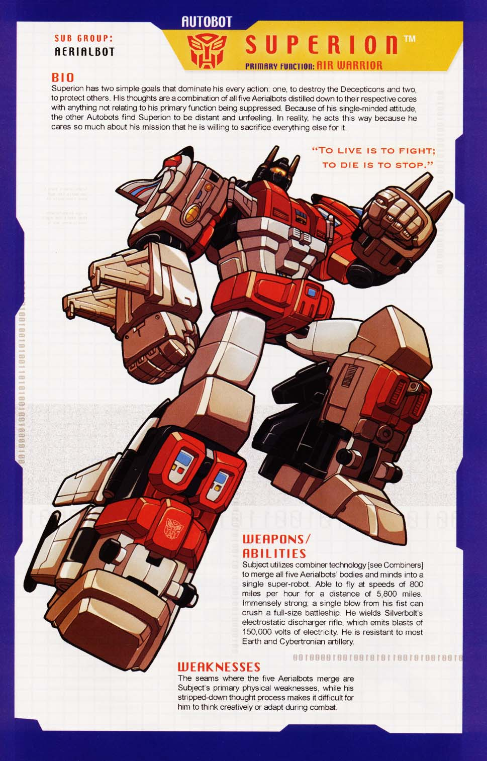 Read online Transformers: More than Meets the Eye comic -  Issue #1 - 9