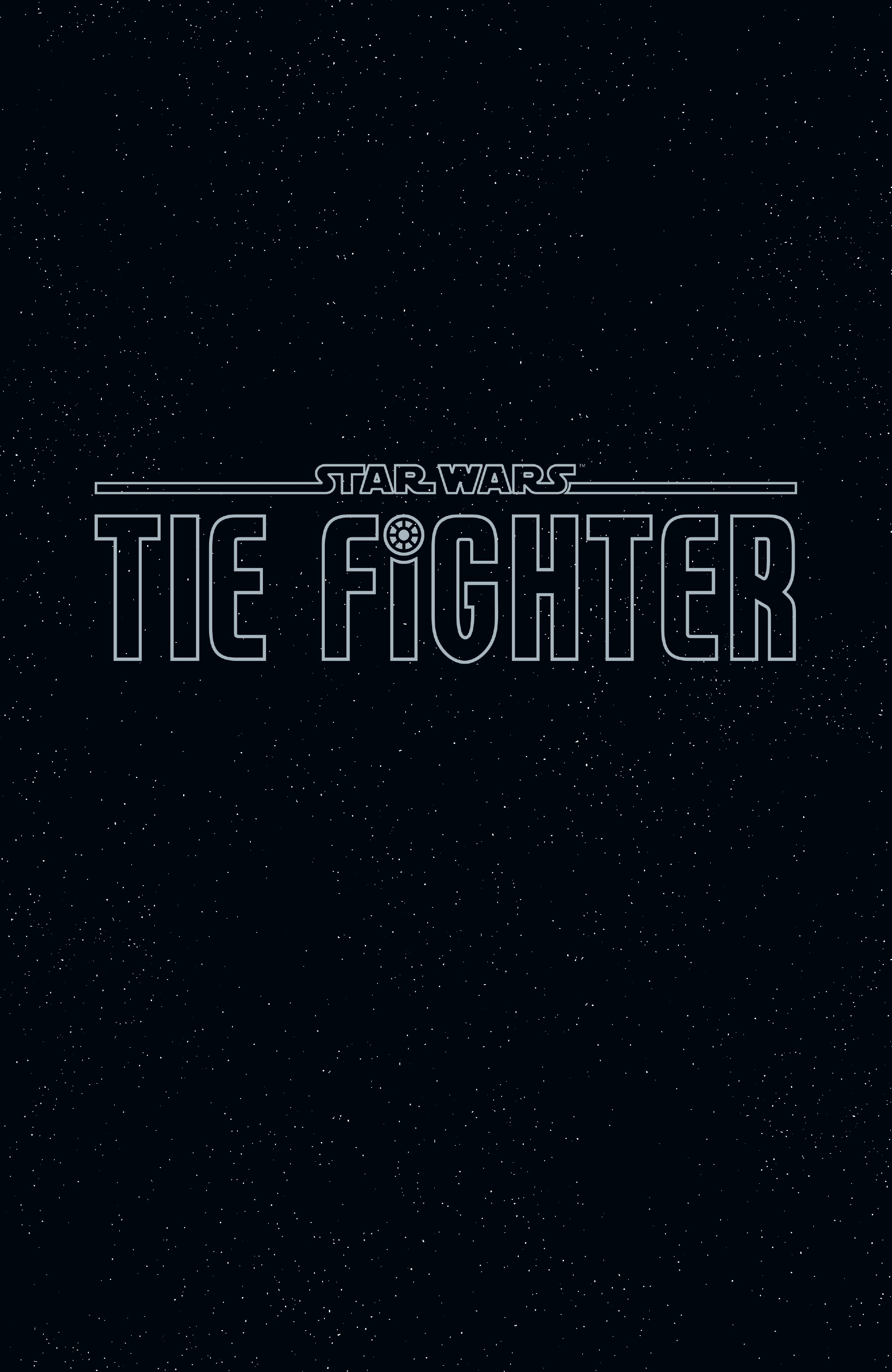 Star Wars: Tie Fighter _TPB Page 2
